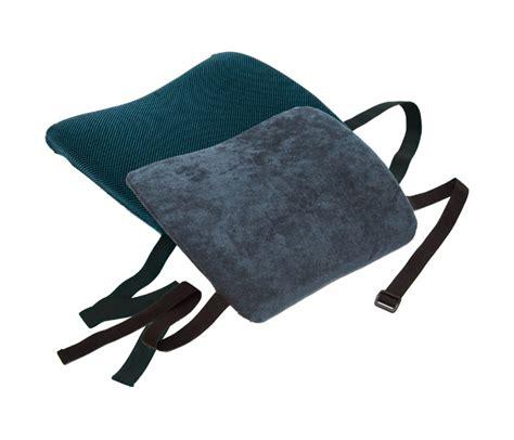 cuscino per auto supporti lombari e cuscini ortopedici per auto pilates pro