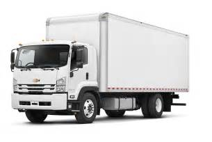 chevrolet announces new medium duty commercial truck