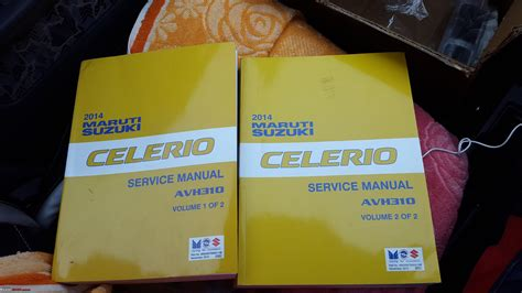Service Manuals For Indian Cars Top Secret Available