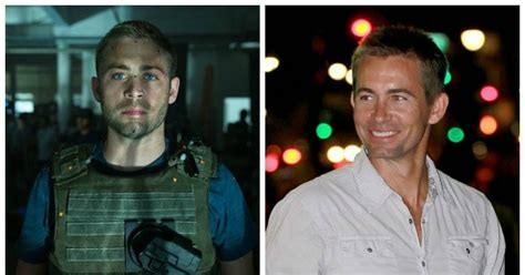 how did they film fast and furious 7 you have to meet the guys who filled in for paul walker in