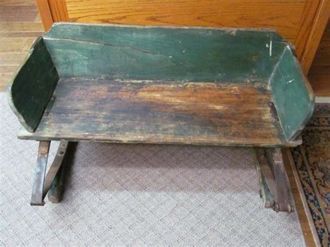 americana international bench 17 best images about wagon seats on pinterest cottage