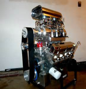 Ford 351w Crate Engine Ford 351w Crate Engine Ebay