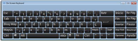 keyboard layout in windows 10 updated international spanish keyboard layout in windows