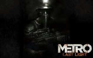 50 metro last light hd wallpapers backgrounds