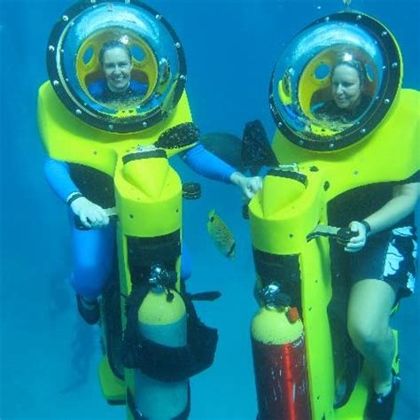 water scooter oahu underwater scooter excursion honolulu picture of island