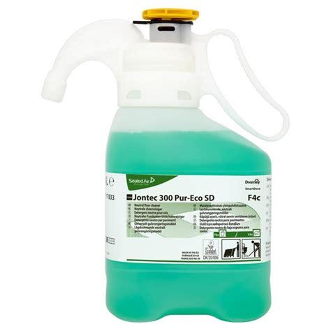 taski jontec smartdose floor maintenance nexon hygiene