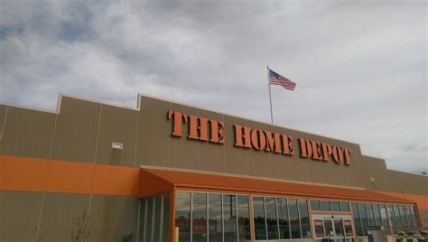 the home depot in uniontown pa 724 439 6