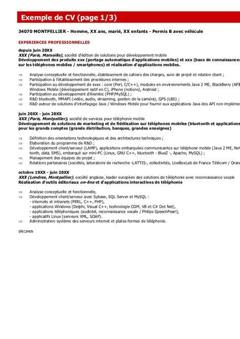 Exemple De Lettre De Motivation Ouvrier Polyvalent Exemple Cv Ouvrier Agroalimentaire Cv Anonyme
