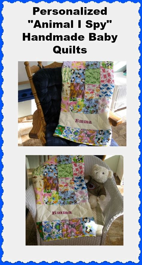 Custom Made Baby Quilts by 591 Best Handmade Baby Quilts Images On Gifts For Toddlers Handmade Baby And