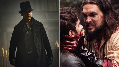 tom jackson tv show taboo vs frontier who wins the tv tough guy battle