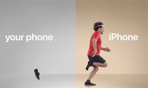 new year apple ad apple throws shade at android users with new iphone