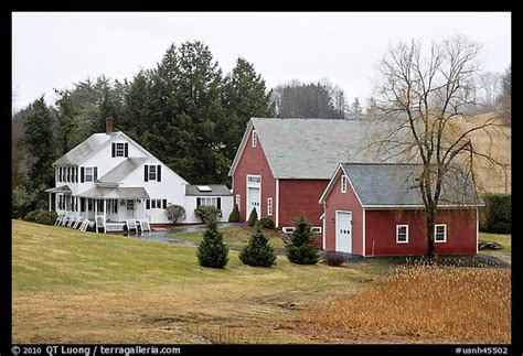 Sheds In Nh by Picture Photo House And Barns Walpole New Hshire Usa