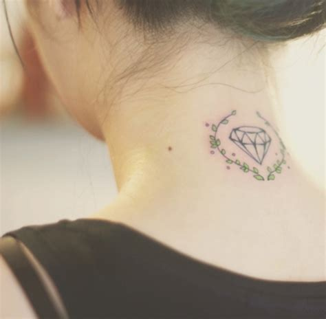 minimal tattoo 101 geometrically gorgeous minimalist ideas