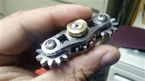 Fidget Spinner 3 Side 9 Bearing 4 74 types and styles of edc fidget spinner