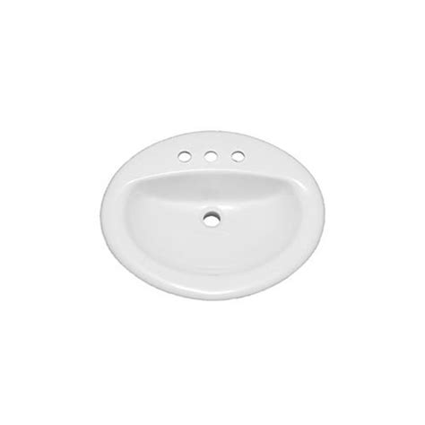 faucet pf20174wh in white by proflo
