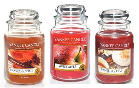 candele yankee candle half price sale yankee candles