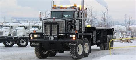 kenworth bed truck edmonton kenworth c550 workhorse