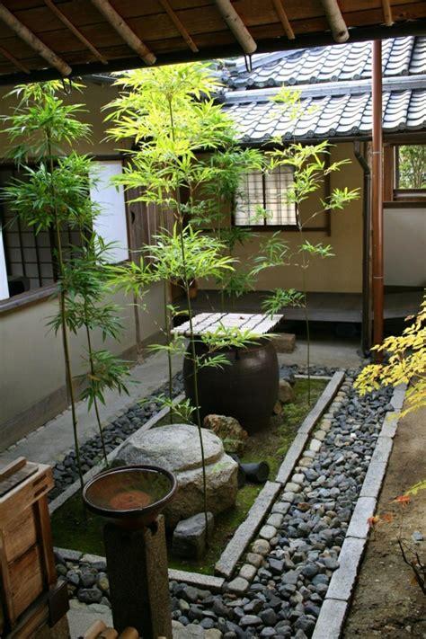 patio japonais mod 232 les du jardin japonais rien n est plus exotique