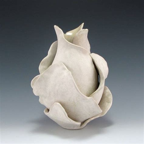 Handmade Sculpture - ceramic picmia