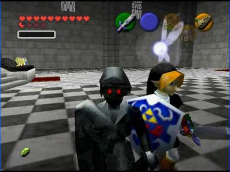 Link Time Fabsugar Want Need 52 by Legend Of Ocarina Of Time Fighting And As