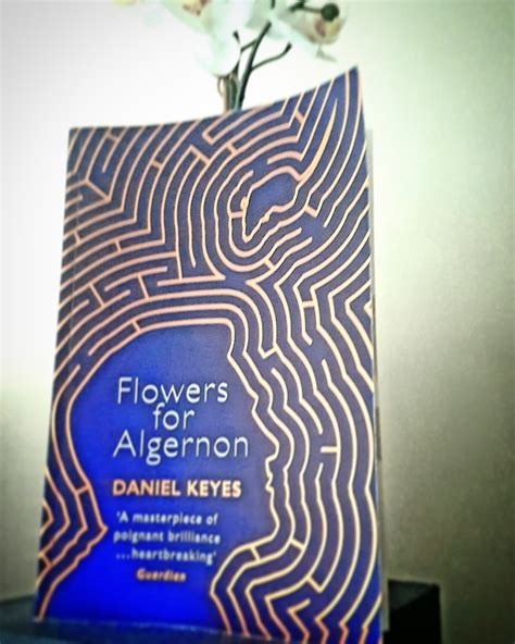 flowers for algernon book report flowers for algernon a book review safia reflects
