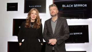 black mirror xfinity charlie brooker expect the most varied series of black
