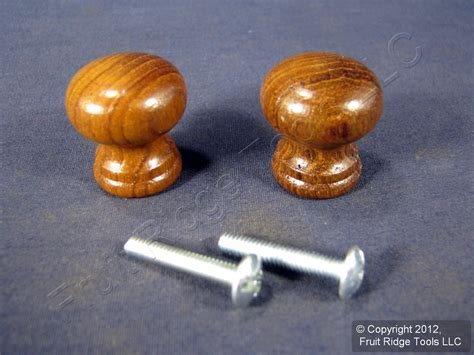 Shaker Knobs by 2 Brainerd 1 Quot Flat Solid Teak Shaker Cabinet Drawer Handle