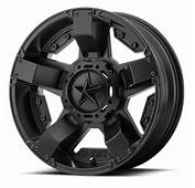 Wheels XS811 Rockstar II