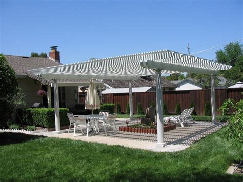 Patio Covers Fairfield Ca Granite Bay Gallery