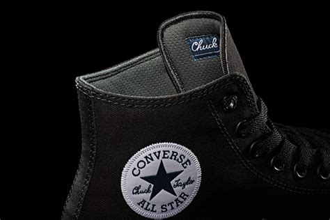 converse introduce the chuck all ii