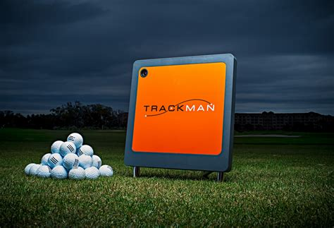 trackman swing analysis wayne o callaghan 1 hour golf lesson including trackman