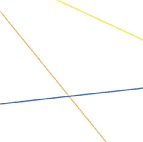 oblique lines definition of oblique