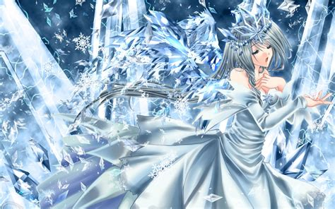 anime queen wallpaper anime pictures ice princess anime fresh new hd wallpaper