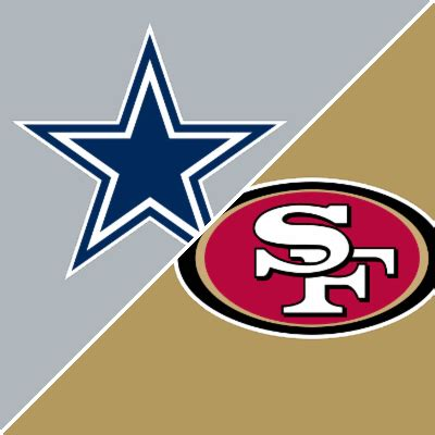 cowboys vs. 49ers game summary august 10, 2018 espn