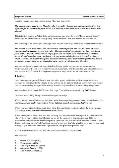Media Analysis Essay Prompts by Print Media Analysis Essay Reportthenews567 Web Fc2