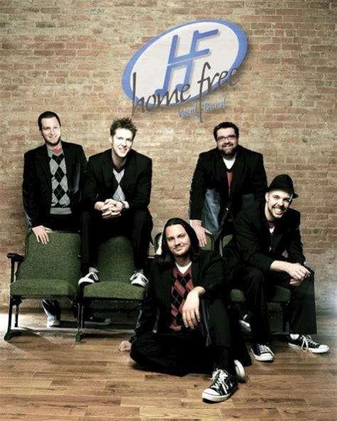 home free vocal band to sing at surf monday local