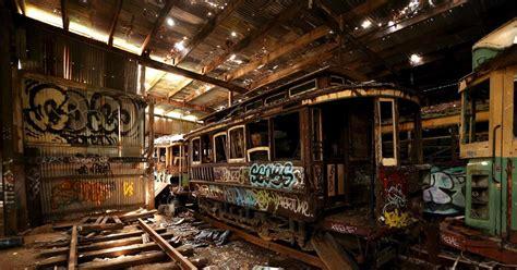 abandoned places around the world abandoned places around the world photos eerie photos