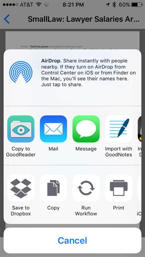 iphone j d how to convert an email into a pdf file on an iphone or iphone j d