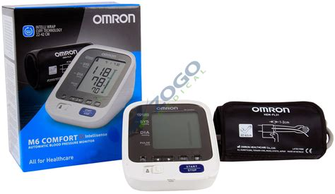 omron blood pressure monitor m6 comfort omron m6 comfort digital blood pressure monitor