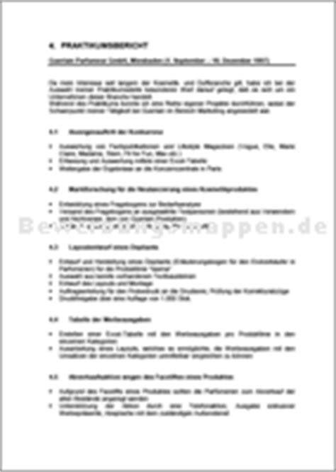 Word Vorlage Praktikumsbericht Bewerbungsmappen De Bewerbungsmappen Pagna Und Durable T 228 Tigkeitsbericht Seite 3