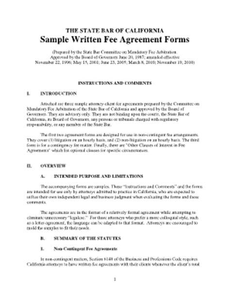 written agreement template written agreement between two model employment