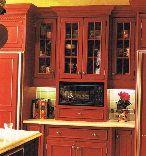 Microwave Oven Cabinet Design by Microwave Oven Cabinet Design
