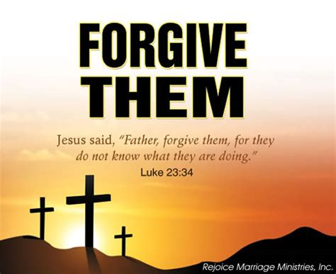 7 Things You Should Not Forgive And Forget by Prayers For The Week Forgiveness