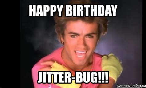 Happy Birthday Meme Images - happy birthday