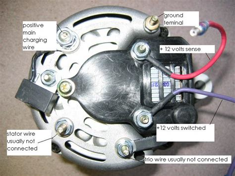 mando alternator install help me check page 1 iboats boating forums 337854