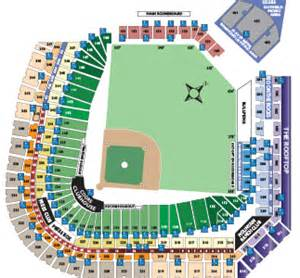 colorado rockies seating chart coors field seating chart