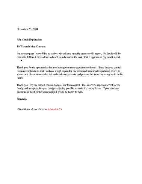 Cash Out Refinance Letter Of Explanation Template Collection Letter Template Collection Out Letter Template