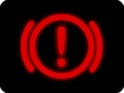 Warning Light by Dashboard Warning Lights Driving Test Tips