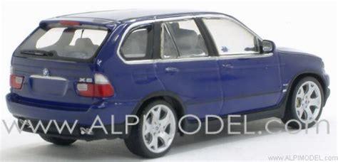 tecno x5 minichs bmw x5 1999 techno violet with engine details