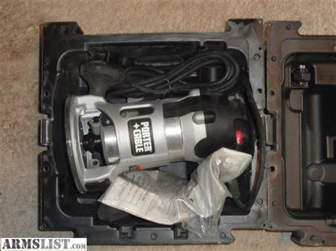 porter cable 890 motor only armslist for sale trade porter cable 890 series router